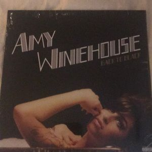 Amy wine house record